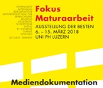 Bild Mediendokumentation Fokus Maturaarbeit 2018